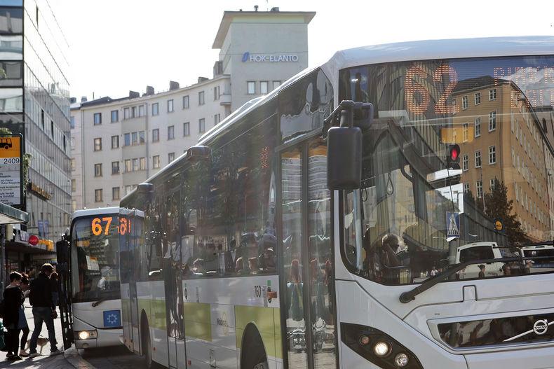 Laki Liikenteen Palveluista